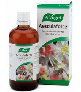 A.VOGEL AESCULAFORCE 50ml