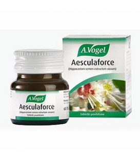 A.VOGEL AESCULAFORCE FORTE 50tbs