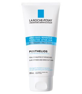LA ROCHE POSAY POSTHELIOS AFTER SUN FACE AND BODY GEL  200ml
