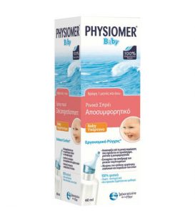 PHYSIOMER BEBE 115ml