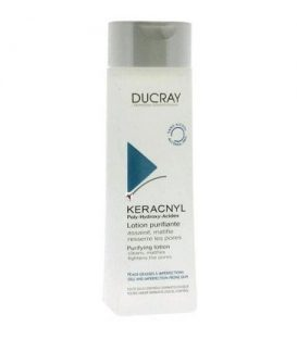 DUCRAY KERACNYL LOTION PURIFIANT 200ml