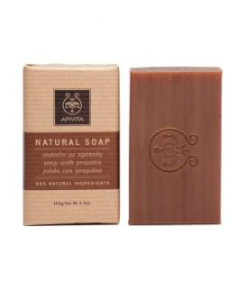 APIVITA NATURAL SOAP PROPOLIS 100g