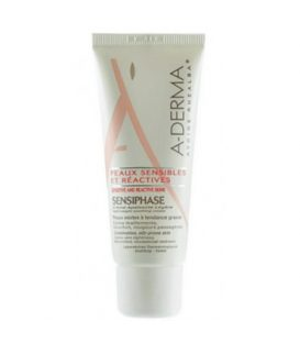 ADERMA SENSIPHASE CREME LEGERE 40ml