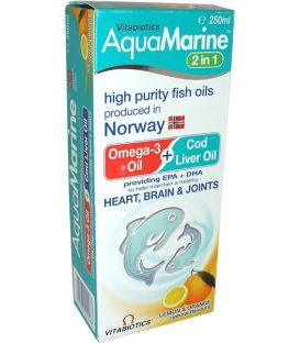 VITABIOTICS AQUA MARINE 250ml