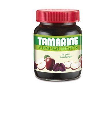 TAMARINE ΜΑΡΜΕΛΑΔΑ ΦΡΟΥΤΩΝ 350gr