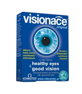 VITABIOTICS VISIONACE 30tbs