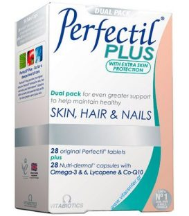 VITABIOTICS PERFECTIL PLUS