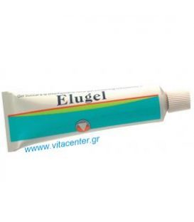 ELUGEL GEL 40ml
