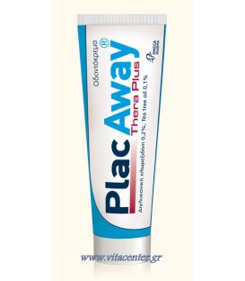 PLAC AWAY THERA PLUS  PASTE 75ml
