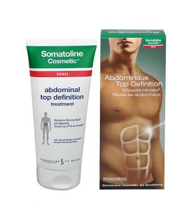 SOMATOLINE MAN TOP DEFINITION