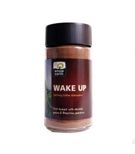 WHOLE EARTH WAKE UP COFFEE 125gr