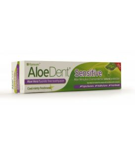 OPTIMA ALOE DENT SENSITIVE TOOTHPASTE