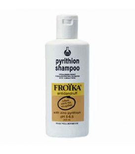 FROΪKA PYRITHION SHAMPOO 200ml