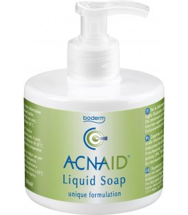 BODERM ACNAID LIQUID 300ml