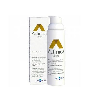 DAYLONG ACTINICA LOTION 80m