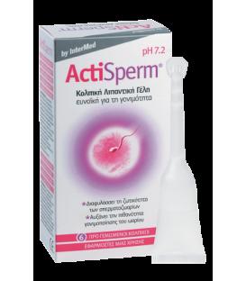 ACTISPERM  6pcs VAGINAL