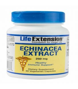 ECHINACEA EXTRACT 250MG 60CAPS