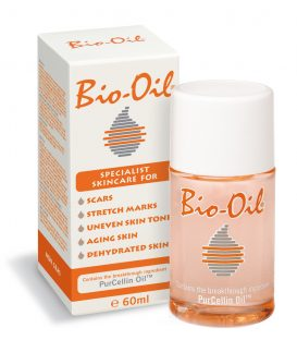 BIO OIL 60ml BY SARANTIS