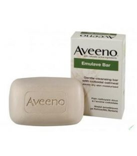 AVEENO BAR  SOAP