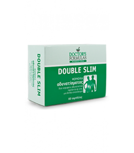 DOCTOR'S FORMULA DOUBLE SLIM