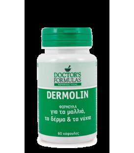 DOCTOR'S FORMULA DERMOLIN