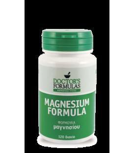 DOCTOR'S FORMULA MAGNESIUM caps