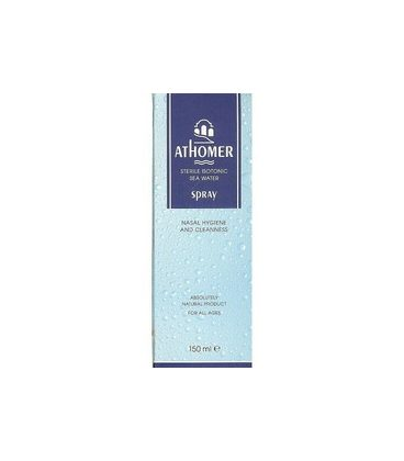 ATHROMER NOSE SPRAY