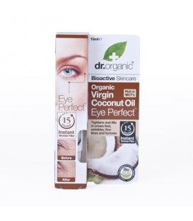 Dr.Organic Eye Wrinkle Filler 15ml
