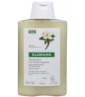KLORANE SHAMPOO MAGNOLIA 200ml