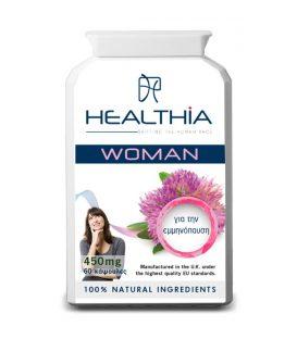 HEALTHIA WOMAN 450mg