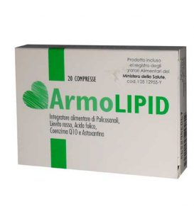 ROTTAPHARM ARMOLIPID 20TBS