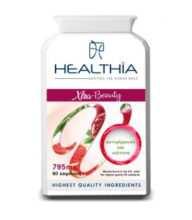 HEALTHIA Xtra-Beauty