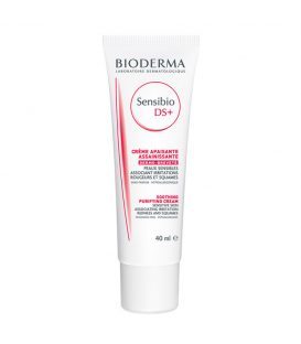 Bioderma Sensibio Ds Creme 40ml