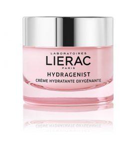Lierac Hydragenist Cream, Κρέμα για Ενυδάτωση και επαναπύκνωση της επιδερμίδας 50ml