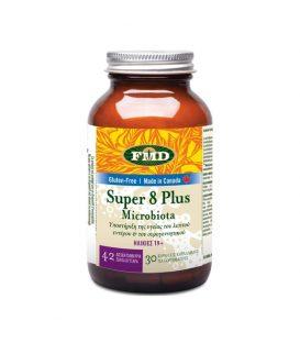 MedMelon Flora  Super 8 Plus Microbiota 30 caps