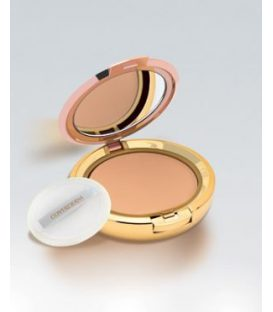 COVERDERM COMPACT POWDER 10gr