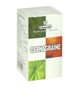 CEPHAGRAINE TABS 100s