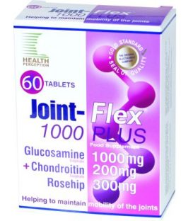 JOINT FLEX PLUS 1000mg   60TABS