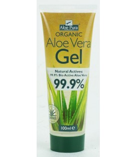 ALOE VERA GEL 99,9% ORIGINAL 100ml