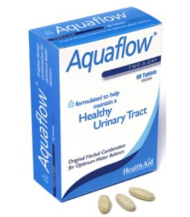 HEALTH AID AQUAFLOW 60tabs